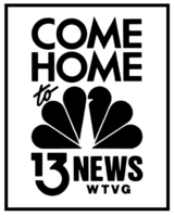 WTVG 1986 Come Home to 13 News