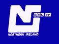 BBC 1 Northern Ireland early 1970s (2)