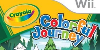 Crayola: Colorful Journey
