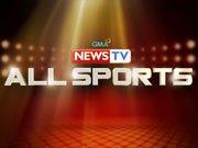 GMA News TV All Sports