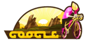 Google 100th Anniversary of Giro d'Italia (Mobile Thumbnail)