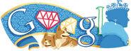 Google The Queen's Diamond Jubilee