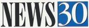 KDNL news logo - 1996