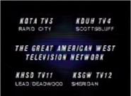 KOTA-TV 1984
