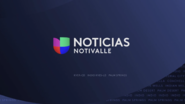 Kver noticias univision notivalle blue package 2019