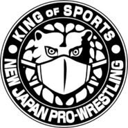 NJPW COVID 2