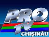 Pro TV Chișinău