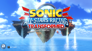 Sonic & All Stars Racing Transformed 16x9