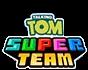 Talking Tom Super Team logo.png