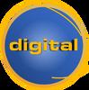 Ten Digital Logo