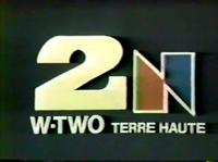 WTWO-TV NBC 1976