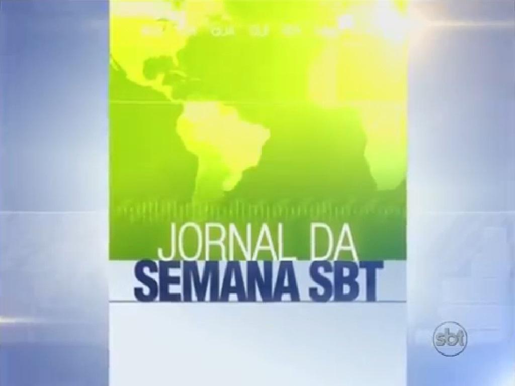 Jornal da Semana SBT