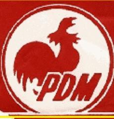 Partido Demócrata Mexicano