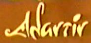 Aladdin greeklogo