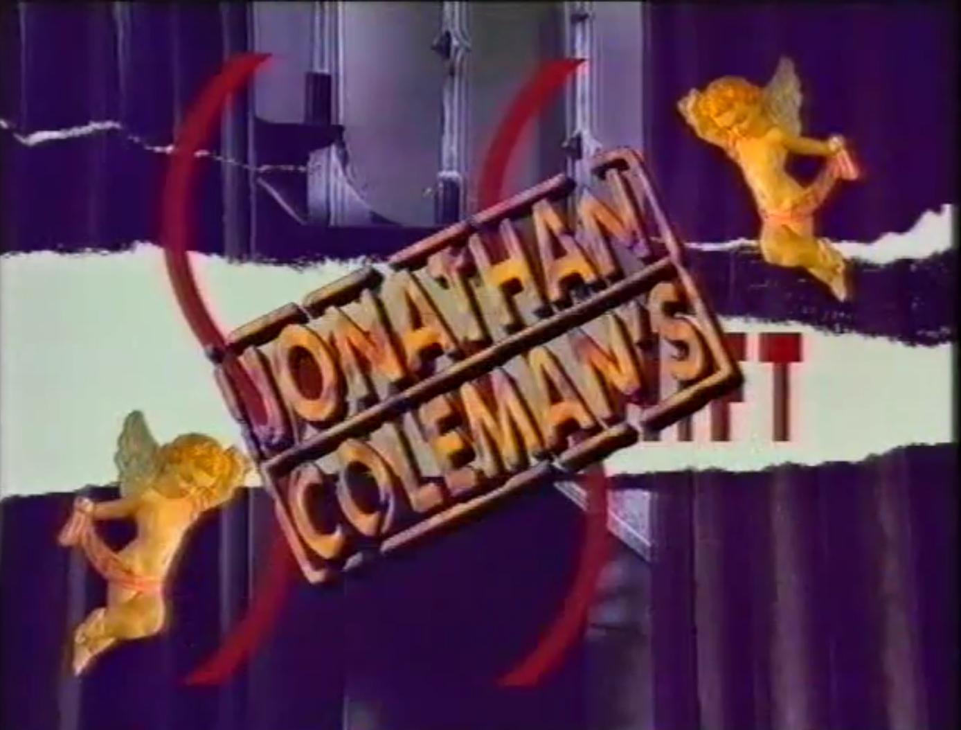 Jonathan Coleman's Swing Shift