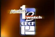 CFCF 1998 logo