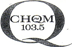CHQM-FM