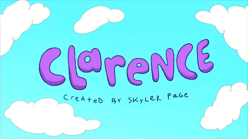 Clarence (2014)/Other