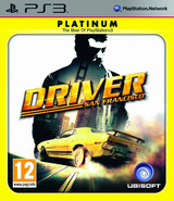 Driver - San Francisco (Platinum)