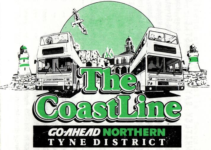 Go Coastline