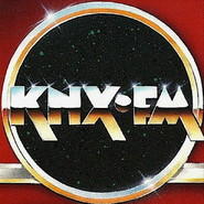KNX FM Los Angeles 1979