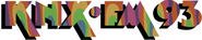 KNX FM Los Angeles 1986