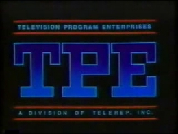 Television Program Enterprises