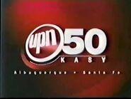 UPN-50-KASY-Albuquerque-Santa Fe