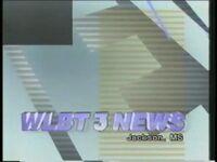 WLBT 3 News open 1994