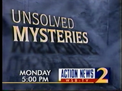 WSB-TV Unsolved Mysteries