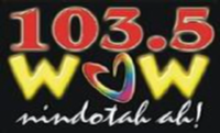 Wow Davao 103.5 Logo 2002.png