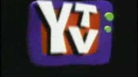 YTV Station ID - TV (2002)