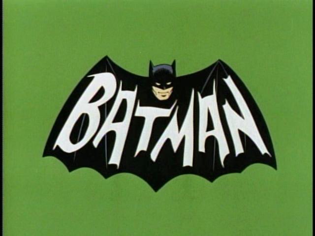 Batman (1960s TV Series)