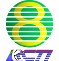 8 RCTI Anniversary Logo