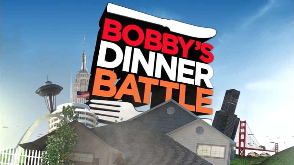 Bobby's Dinner Battle