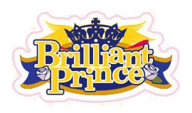 Brilliant Prince