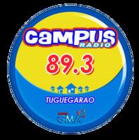 Campus Radio 89.3 Tuguegarao Logo 2011.png