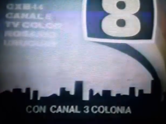 Canal 8 (Rosario)