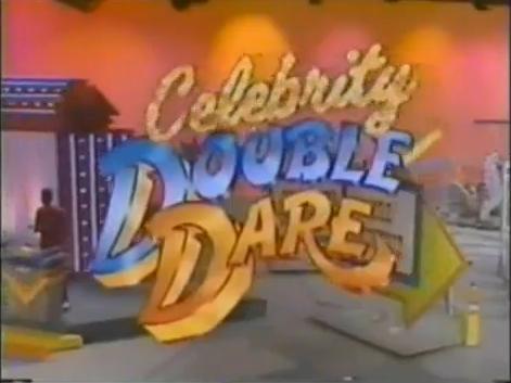 Celebrity Double Dare