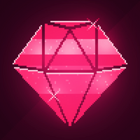 DanTDM Pixel Red