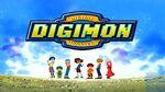 Digimon season 1 title card without kari