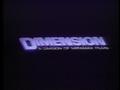 Dimension Division of Miramax