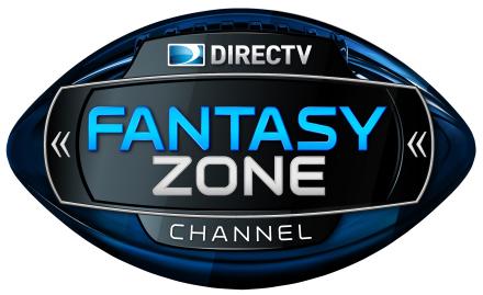 DirecTV Fantasy Zone Channel