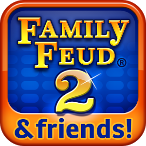 Family Feud & Friends! 2