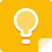 Google Keep 2019 icon.png