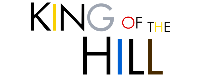 King of the Hill (film)