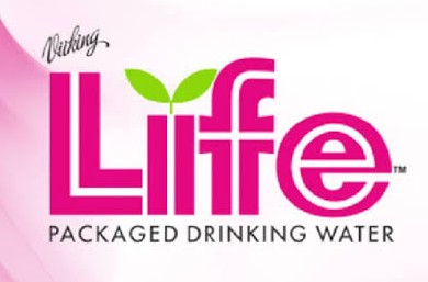 Life Drinking Water