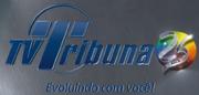Logo TV Tribuna ES 25 anos.png