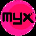 MYX Pink (2002)