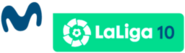 Movistar LaLiga 10